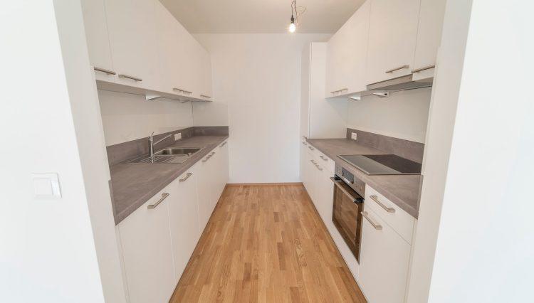 T 495 küche