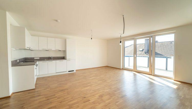 T 496 wohnküche