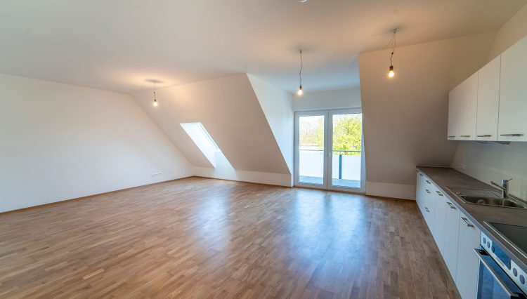 T 497 wohnküche